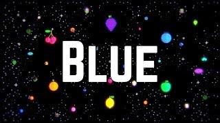 Marina And The Diamonds   Blue (Lyrics)