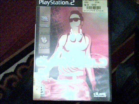eJay Clubworld Playstation 2