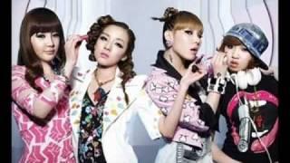 "2NE1 - I'm Busy ""Sub Español y Romanizacion"""