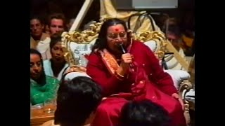 Evening Program, Eve of Guru Puja thumbnail