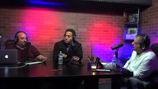 The Church Of What's Happening Now: #586 - Rick Ramos