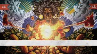"""Video thumbnail of """"ITACA BAND - 11. Deja que se vayan feat Senka (La Raíz)"""""""