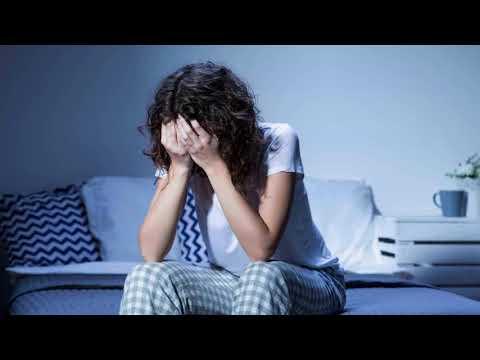 Как избавиться от бессонницы ночью без лекарств в домашних условиях быстро?