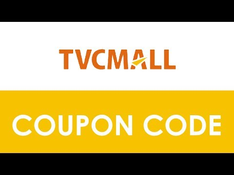 , title : 'How to save with TVC-Mall coupon code'