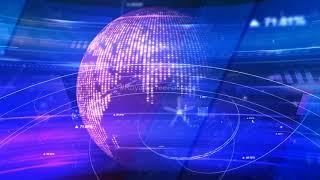 background video - YouTube | hi tech video background loops | digital technology background video