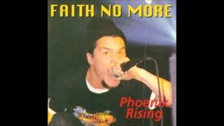 Faith No More - 10 - Chinese Arithmetic (Live, 17/7/93)