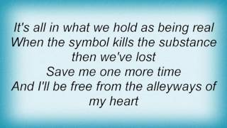 Strung Out - Velvet Alley Lyrics