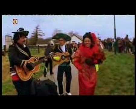 Boxmeers volkslied op Omroep Brabant