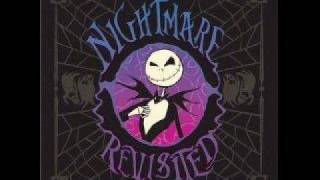 Nightmare Revisited Kidnap The Sandy Claws