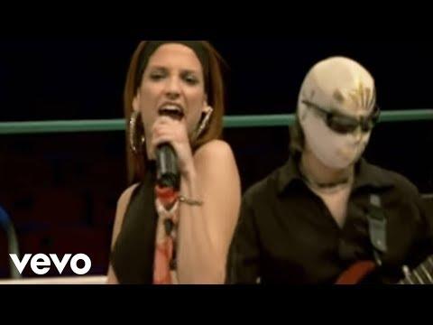 Me Muero - La Quinta Estacion (Video)