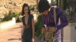 Adriana and Navid, 90210 - Crush