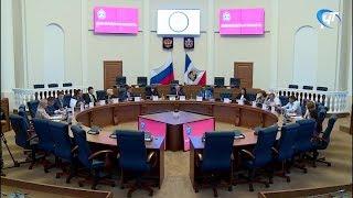 В Новгородской области появился консультативный совет по оценке регулирующего воздействия