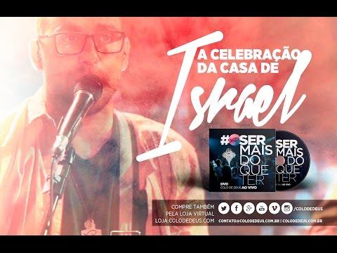 Música A Celebração da Casa de Israel