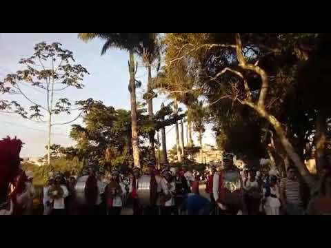 Banda Marcial Sebastião F, De oliveira
