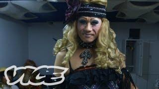 ドラァグ・クイーンの素顔 - Drag Queen