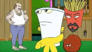 "ATHF: ""Hand Banana"" Insults and Taunts 'Carl' after Assaulting Him"