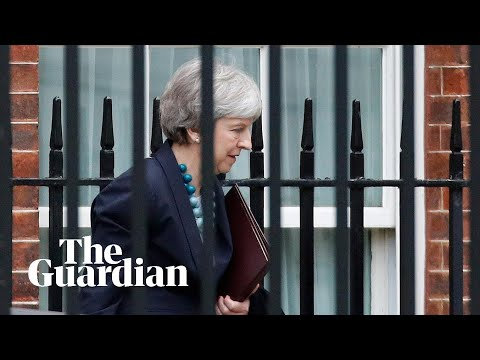 Theresa May Makes Statement To MPs – Watch Live Mp3