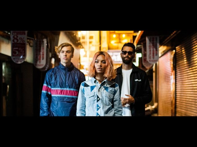 Light Years (feat. Rochelle)  - YELLOW CLAW