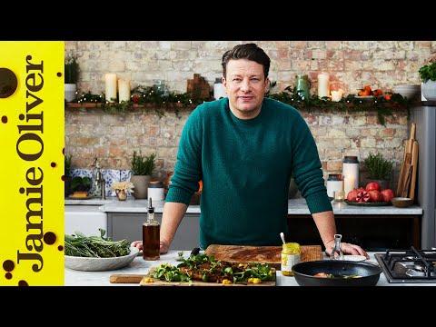Bubble & Squeak | Jamie Oliver