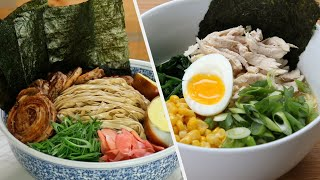 Ramen Recipes • Tasty Recipes