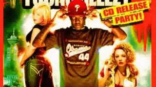 Young Sleezy - Spectacular [DJ ILL WILL]