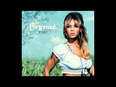 Beyoncé - Flaws And All