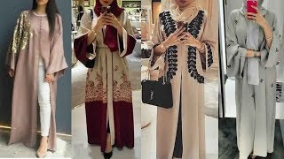 Elegant And Chic Fashion Hijab | Lookbook