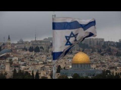Israel-Palestine peace won't happen until Palestine has 'real leaders': Lt. Gen. McInerney