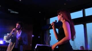 #PandoraPresents Stages Stone Rose Lounge NYC June 1, 2015