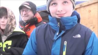Blue Ice Report Feb 12