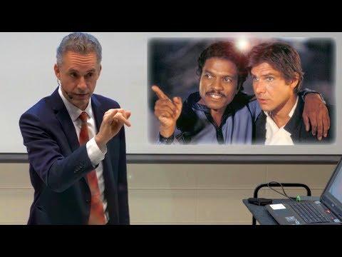 Jordan Peterson: Přátelství a pozornost ve vztazích