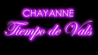Chayanne  Tiempo de Vals Lyrics Letras 1