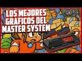 Juegos Con Mejores Graficos De Master System