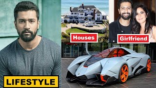 Vicky Kaushal Lifestyle | Income, Girlfriend, Cars, Biography, Net Worth, Houses, Life Story, Career