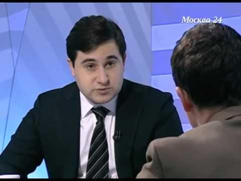 Никита Стасишин – о программе