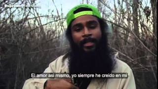 Flatbush Zombies -SmokeBreak/Fly Away [traducido al español]