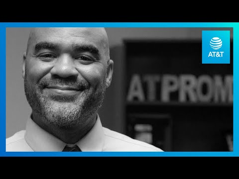 Improving Youth and Police Relationships | AT&T Believes-YoutubeVideoText