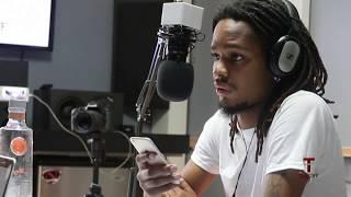 DJ Jayhood talks about working with Fetty Wap