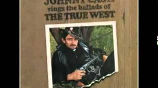 Green Grow The Lilacs - Johnny Cash