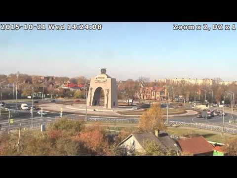 Владивосток храм новый