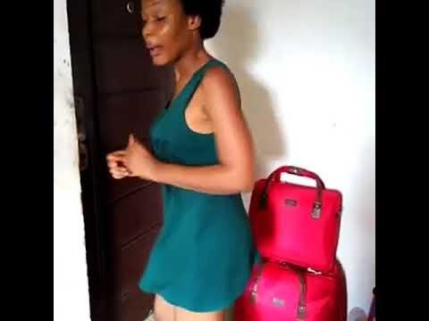 Akata stone x patapizzy x Anda Rida BOSSU    Nigerian Girl dey twerk