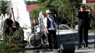 preview picture of video 'Siemiatycze śpiewali na rynku'