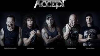 ACCEPT - The Abyss (OFFICIAL AUDIO)
