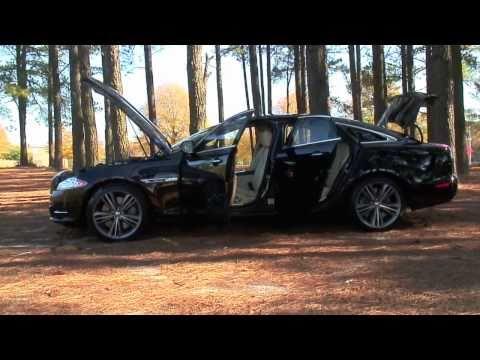2011 Jaguar XJ SuperSport, Detailed Walkaround