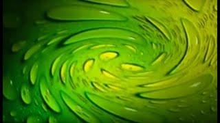 """Медитация """"Зелёный цвет"""""""