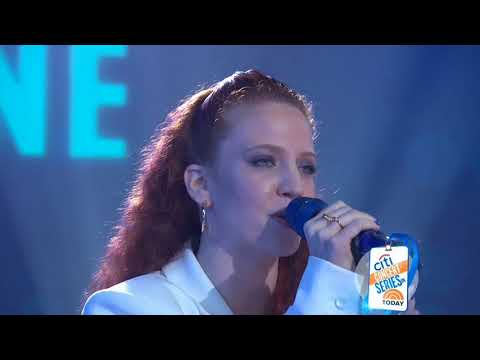 Jess Glynne - I'll Be There (Live On TODAY)