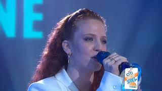 Jess Glynne   I'll Be There (Live On TODAY)