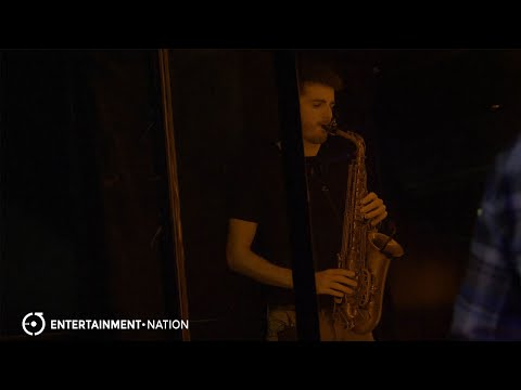 Jay G Sax - Solo Sax Player For Hire