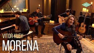 Vitor Kley - Morena (Acoustic)