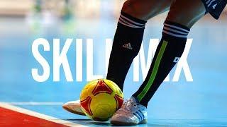 Most Humiliating Skills & Goals 2018 ● Futsal #3   HD